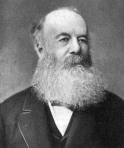 Charles Easton Spooner